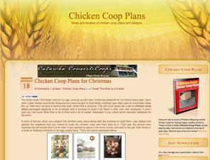chicken coop plans design New design for chicken coop plans blog