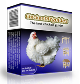Product Box small The DIY Chicken Coop Plans Guide